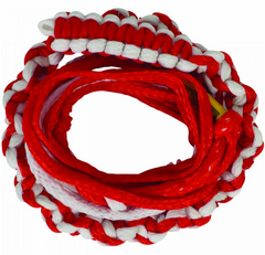 HL Knotted 20' Surf Rope