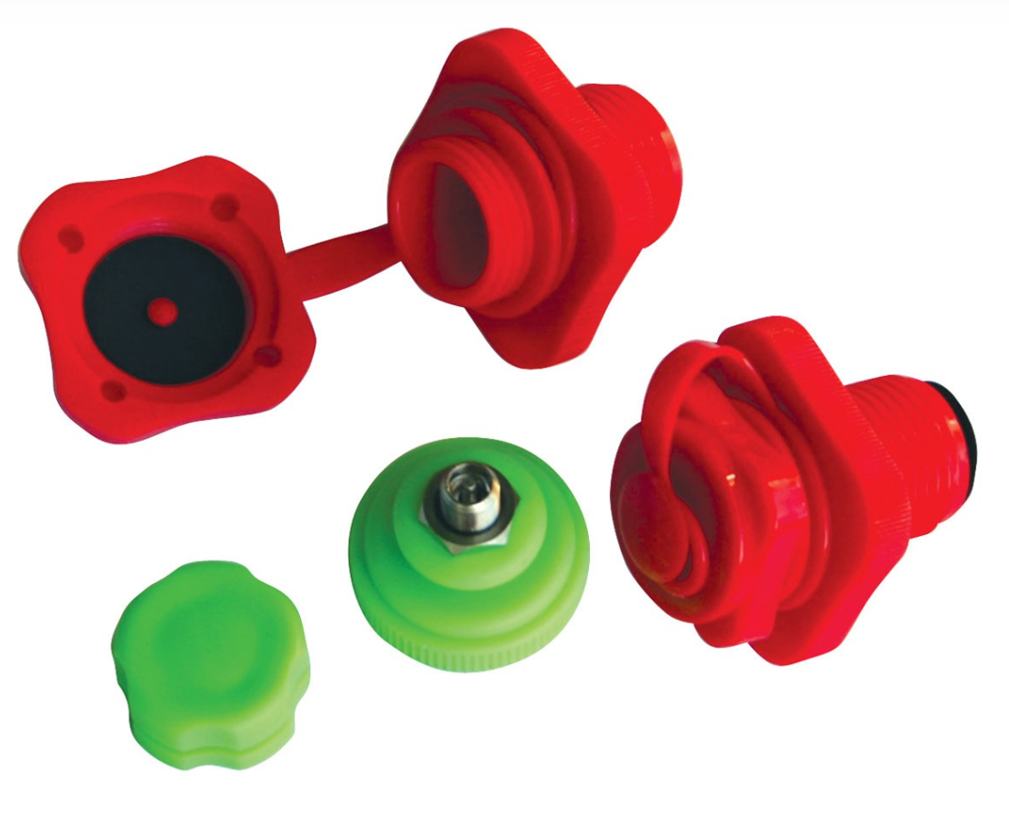 Airhead Multivalve kit