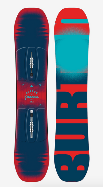 Burton Process Smalls Board