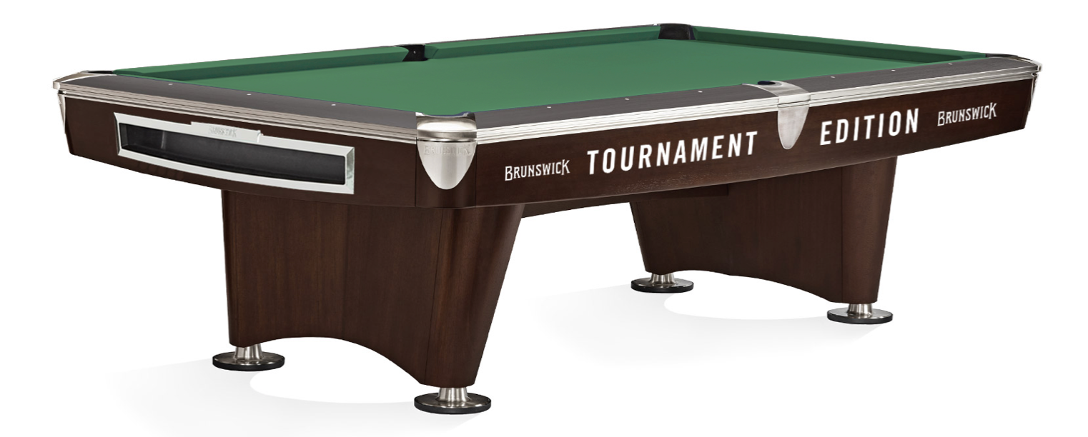 Brunswick Gold Crown VI - Tournament Edition