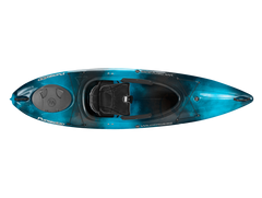 Wilderness Systems, Pungo 100 Kayak, Midnight