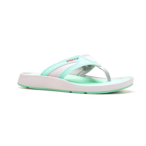 Xtratuf Women's Northshore Green