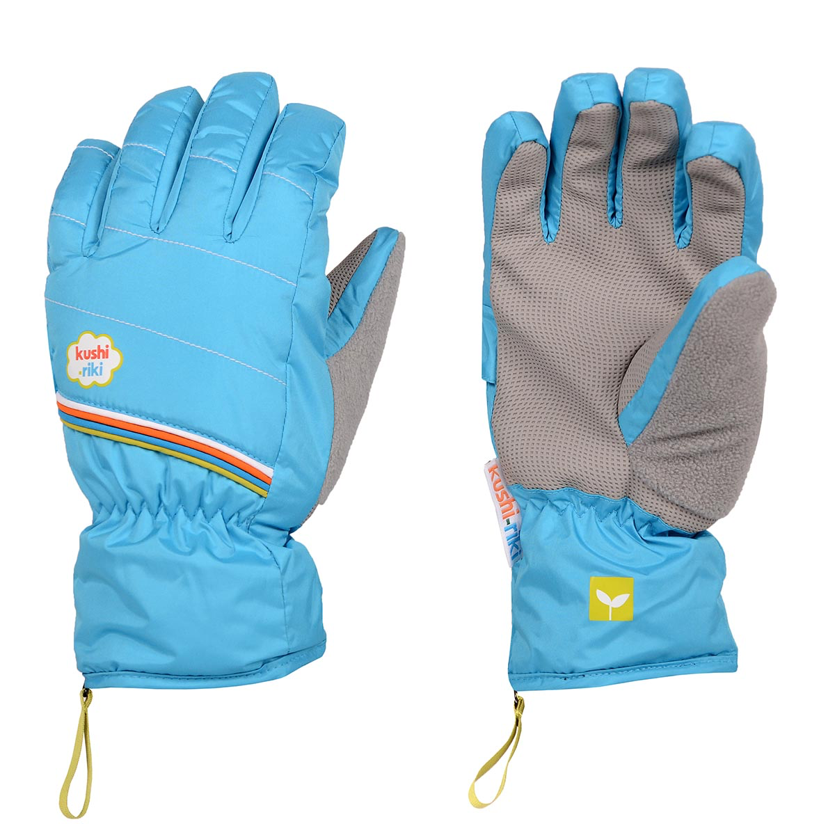 Kushi-Riki Hope Glove - Sky