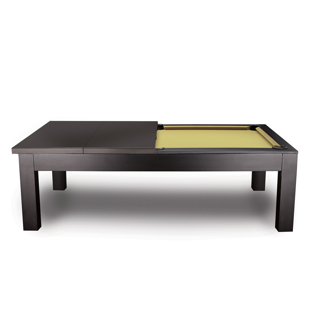 Imperial The Penelope 8Ft with Dining Top - Espresso