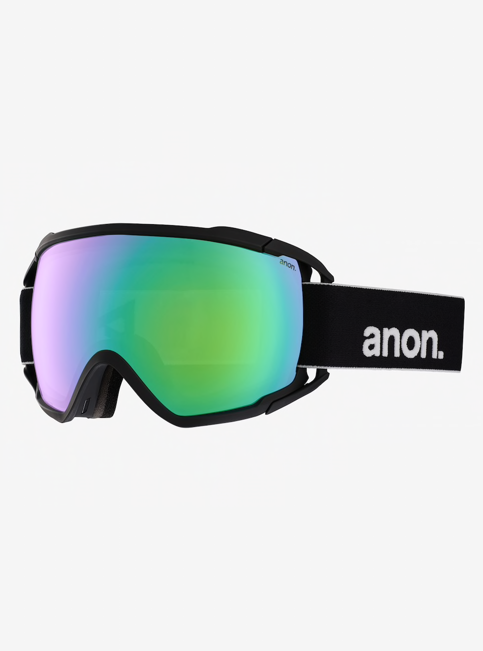 2019 Anon Circuit Goggle - Green