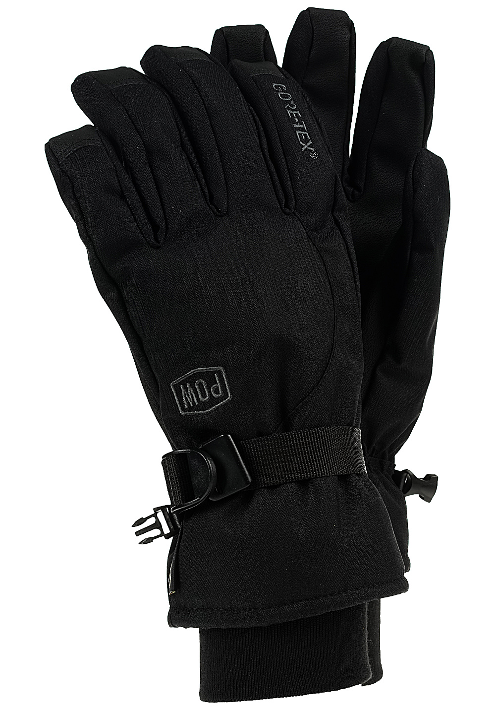POW Trench GTX Glove - Black