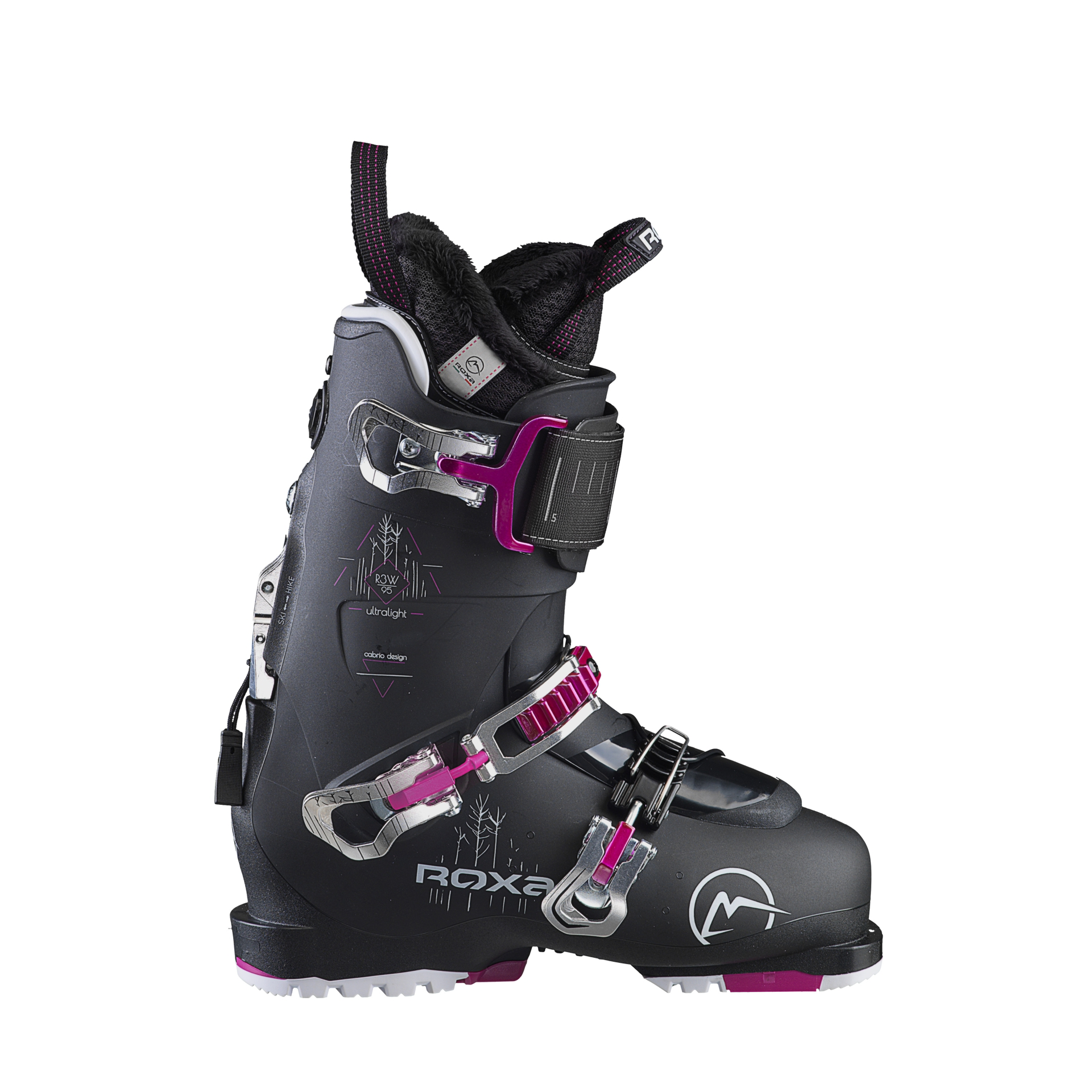 Women's Roxa R3 W 95 IR Boot