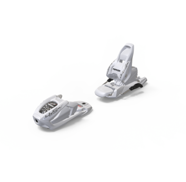 Marker 4.5 Bindings - White