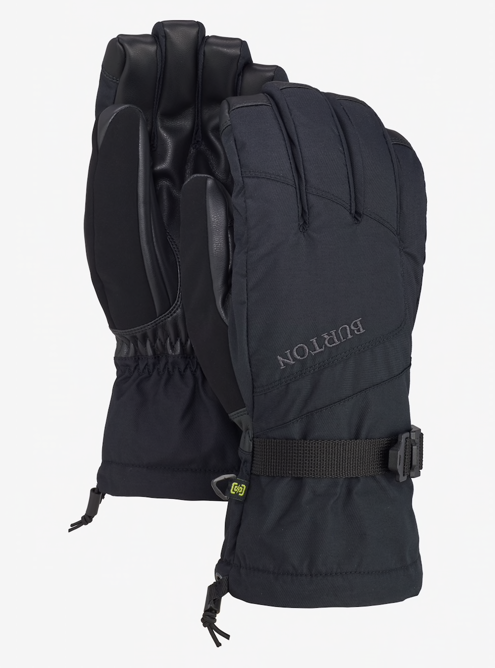 2019 Burton Profile Under Glove - Black
