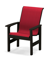 Leeward MGP Sling Arm Chair