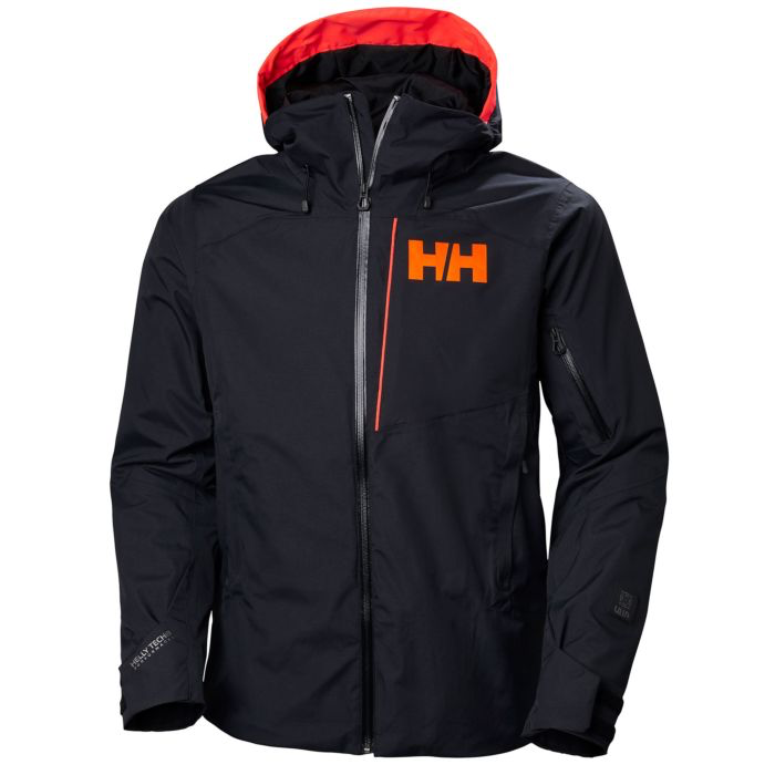 2019 Helly Hansen Overland Jacket
