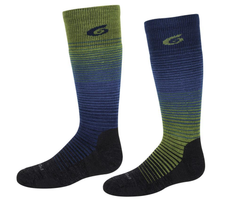 Kids Rise Ski Medium OTC Sock