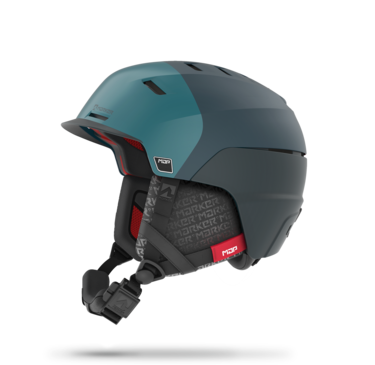 Marker Phoenix Map Helmet - Blue
