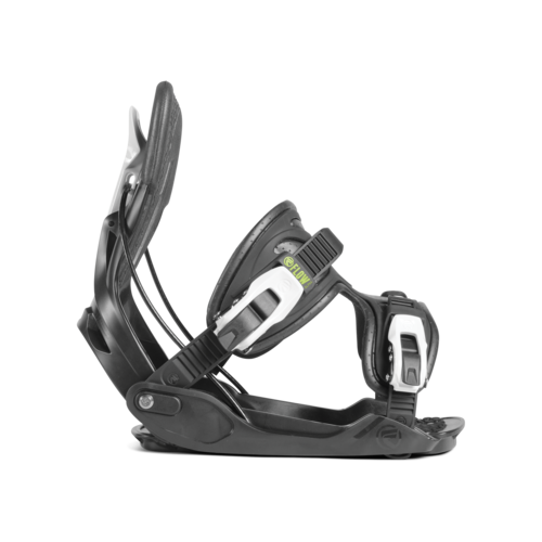 Flow Alpha Snowboard Binding