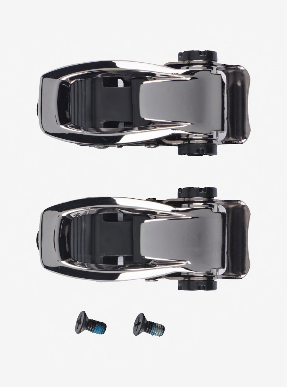 2019 Burton Ankle Buckle Replacement Set