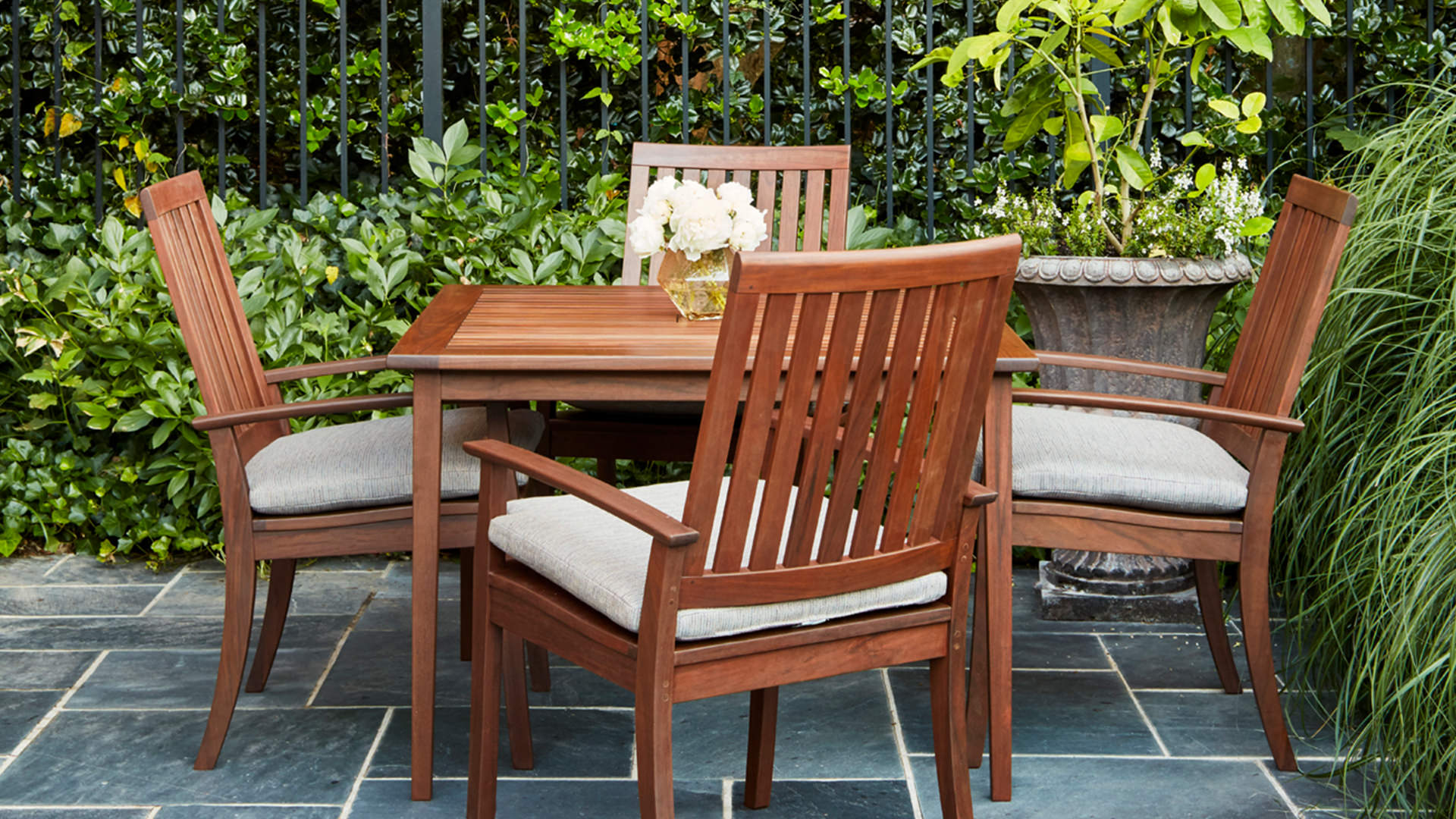 Richmond Dining Armchair