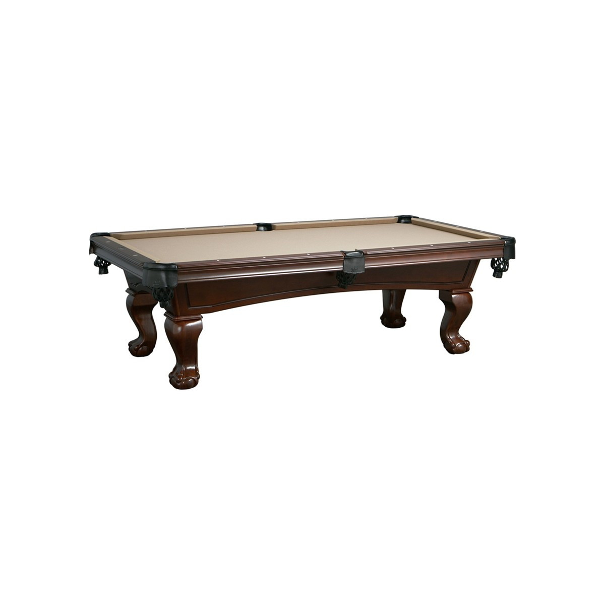 Imperial The Lincoln 7Ft - Antique Walnut