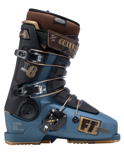 2019 Full Tilt First Chair 8 Boot