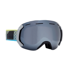 Bern Eastwood Large Frame Goggle - Patriot Hex