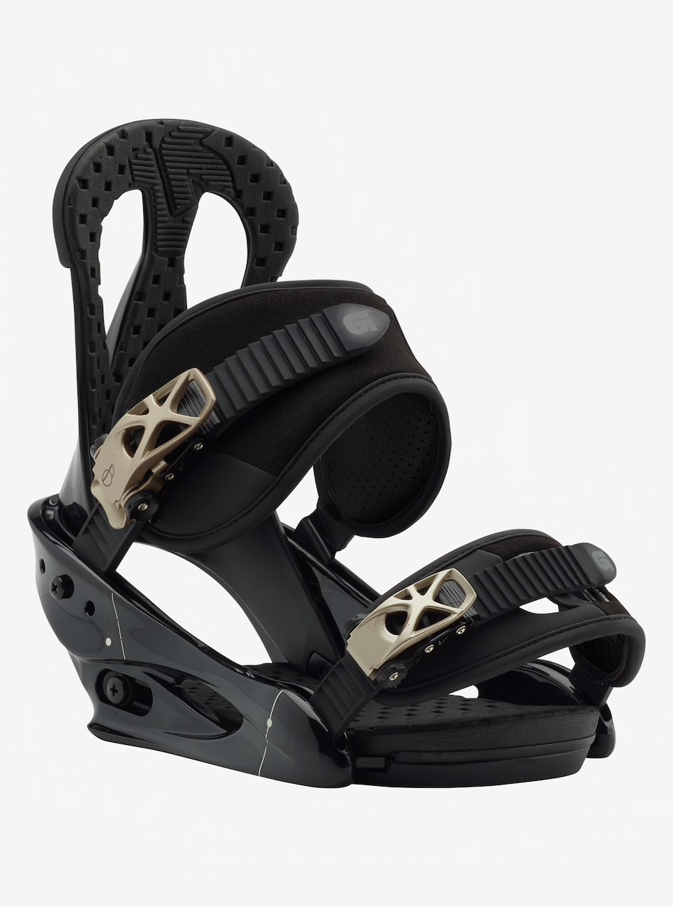 2019 Burton Citizen Snowboard Binding - Black