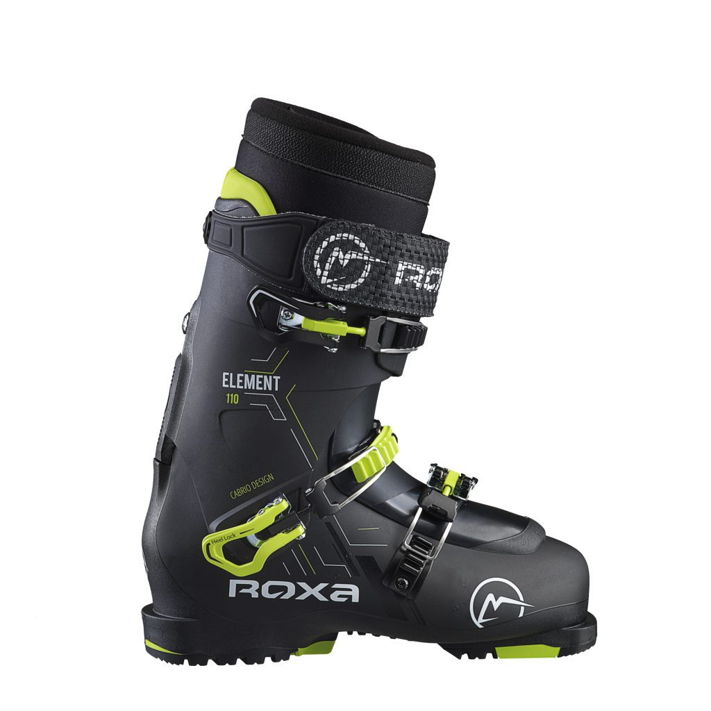 Roxa Element 110 IR Boot