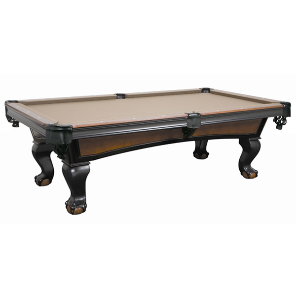 Imperial The Buchanan 8Ft - Antique Walnut