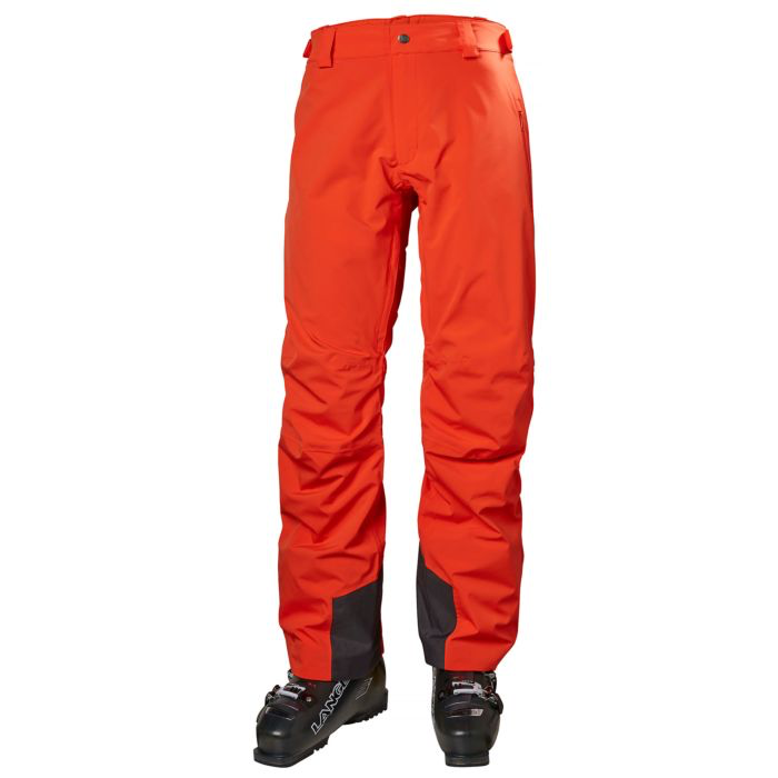 2019 Helly Hansen Legendary Pant - Orange