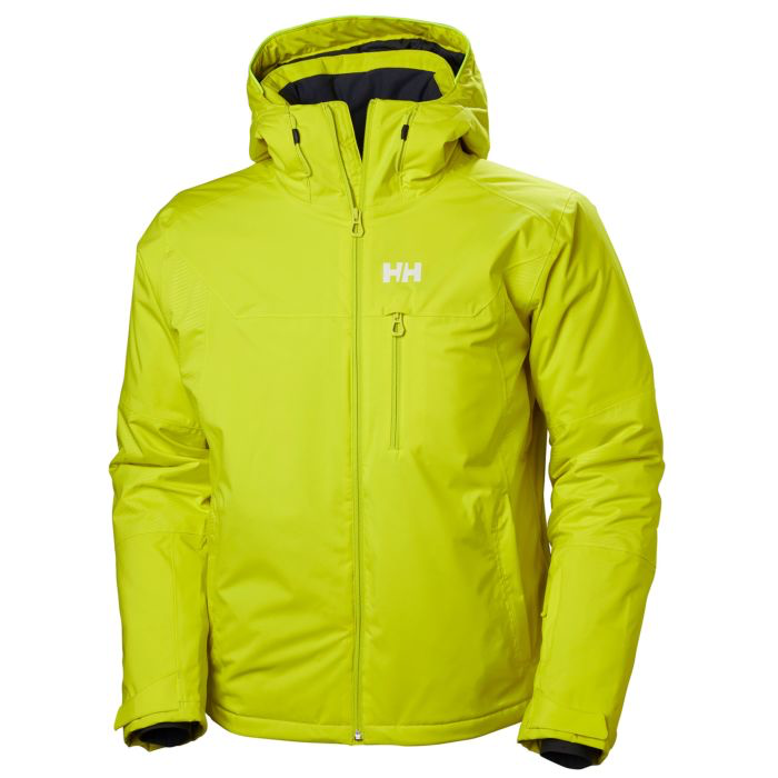2019 Helly Hansen Double Diamond Jacket