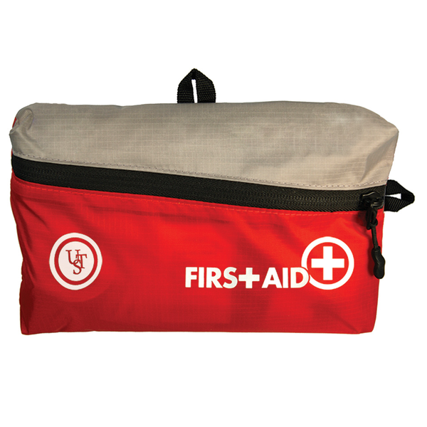 FeatherLite First Aid Kit 2.0, Red