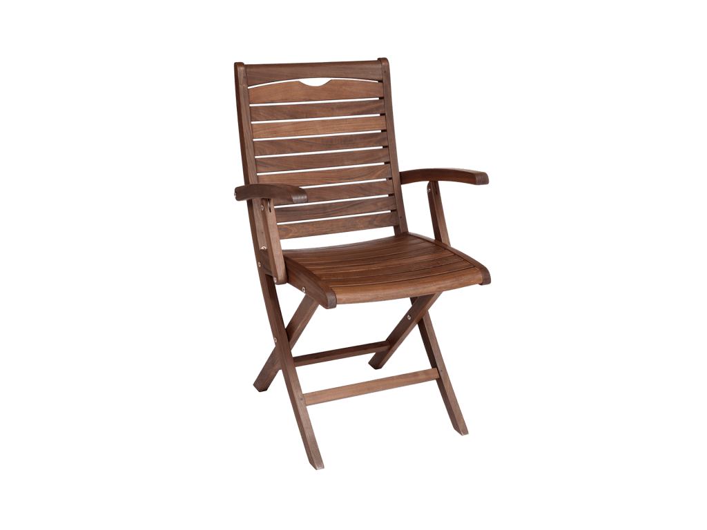 Topaz Folding Chair