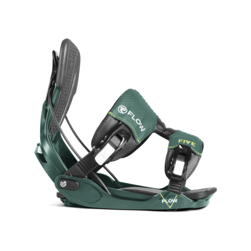 Flow Five Snowboard Binding