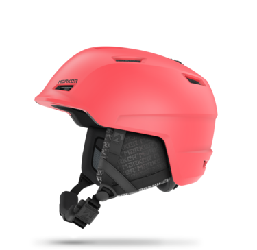 Marker Consort 2.0 Helmet - Light Red