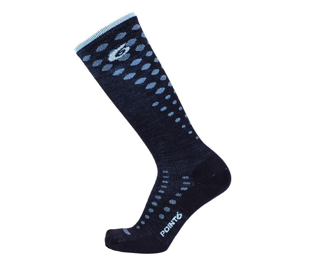 Ski Fade Ultra Light OTC Sock