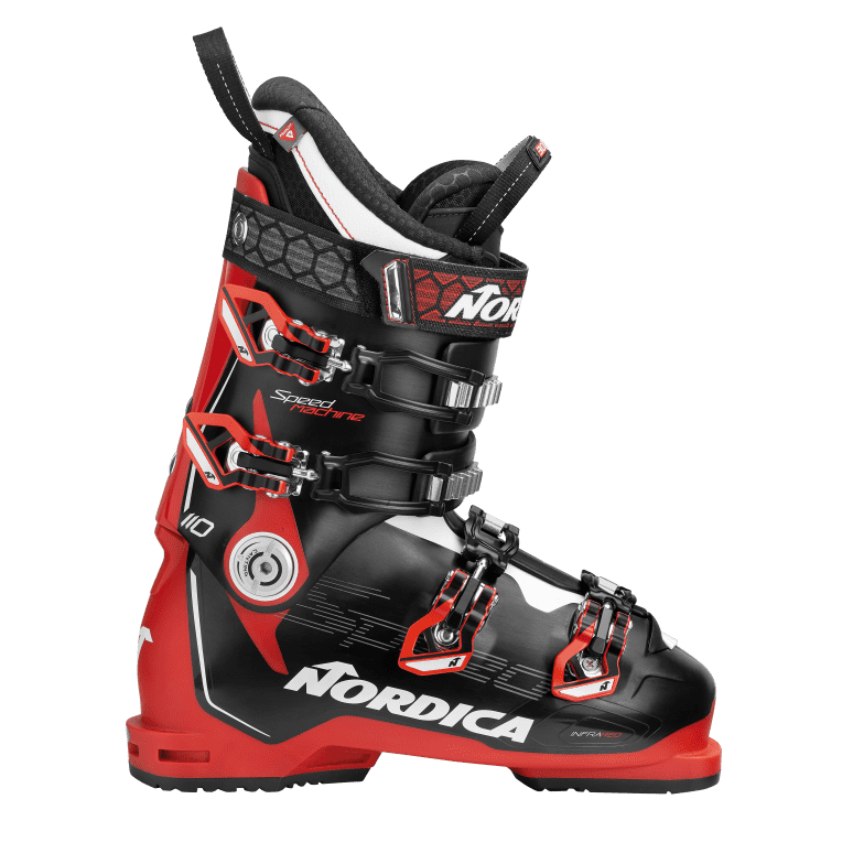 2019 Nordica Speedmachine 110