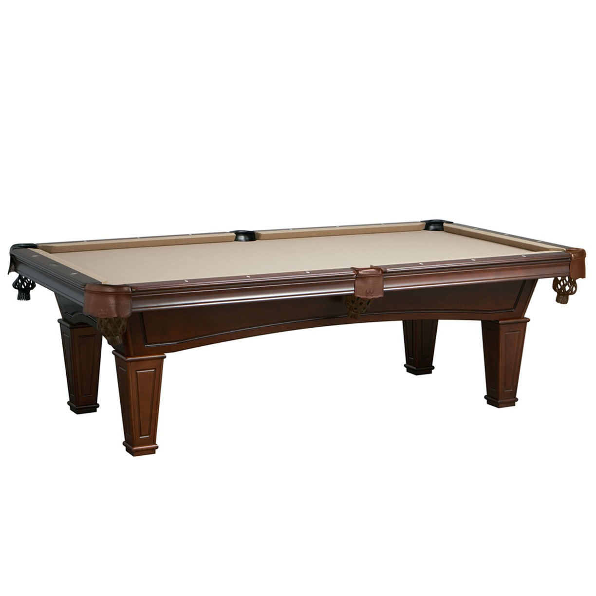 Imperial The Washington 7Ft - Antique Walnut