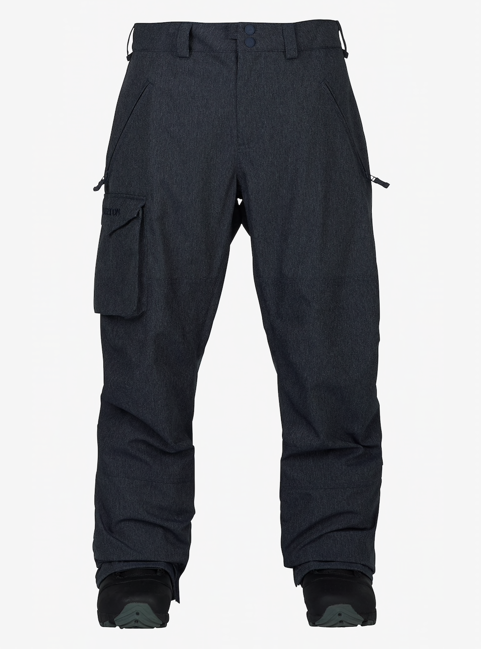 2019 Burton Covert Pant - Denim
