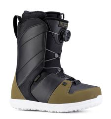 2019 Ride Anthem Snowboard Boot Olive Black