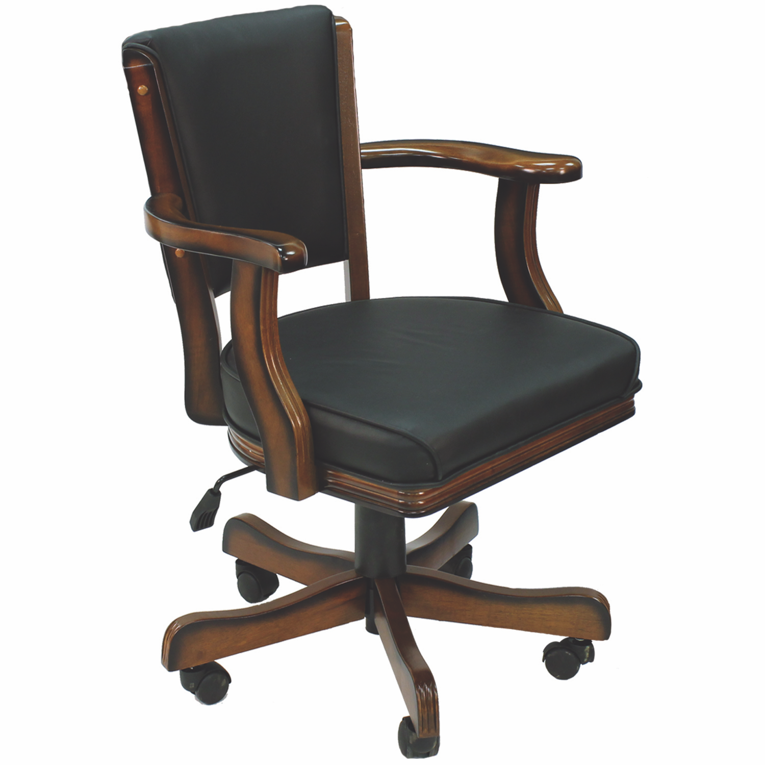 RAM Swivel Game Chair