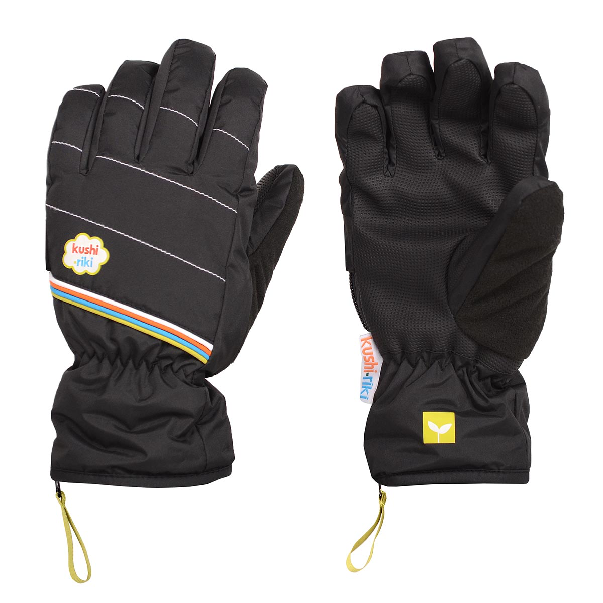 Kushi-Riki Hope Glove - Black