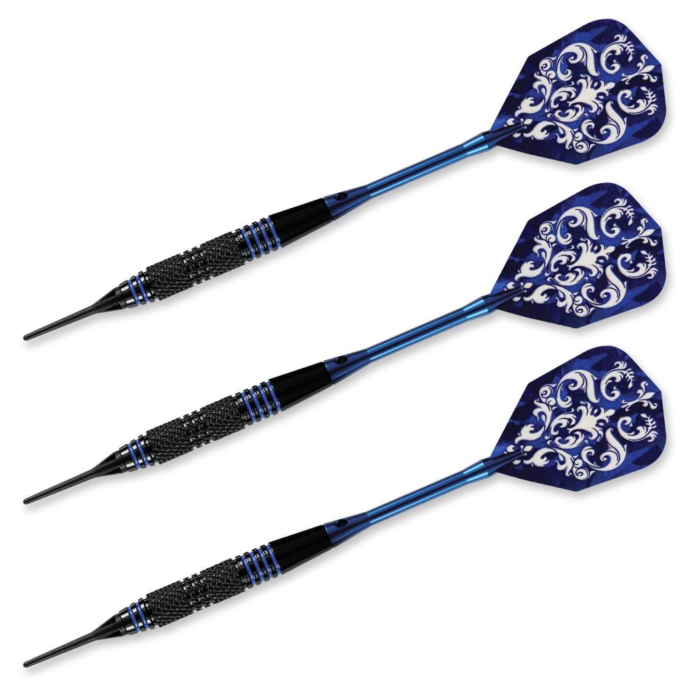 Pirate 16 gr Soft Tip Darts