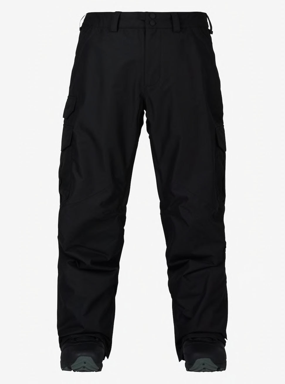2019 Burton Cargo Pant - True Black