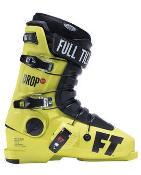 2019 Full Tilt Drop Kick Boot