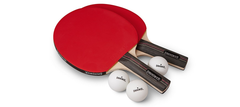 2 Player Table Tennis Set