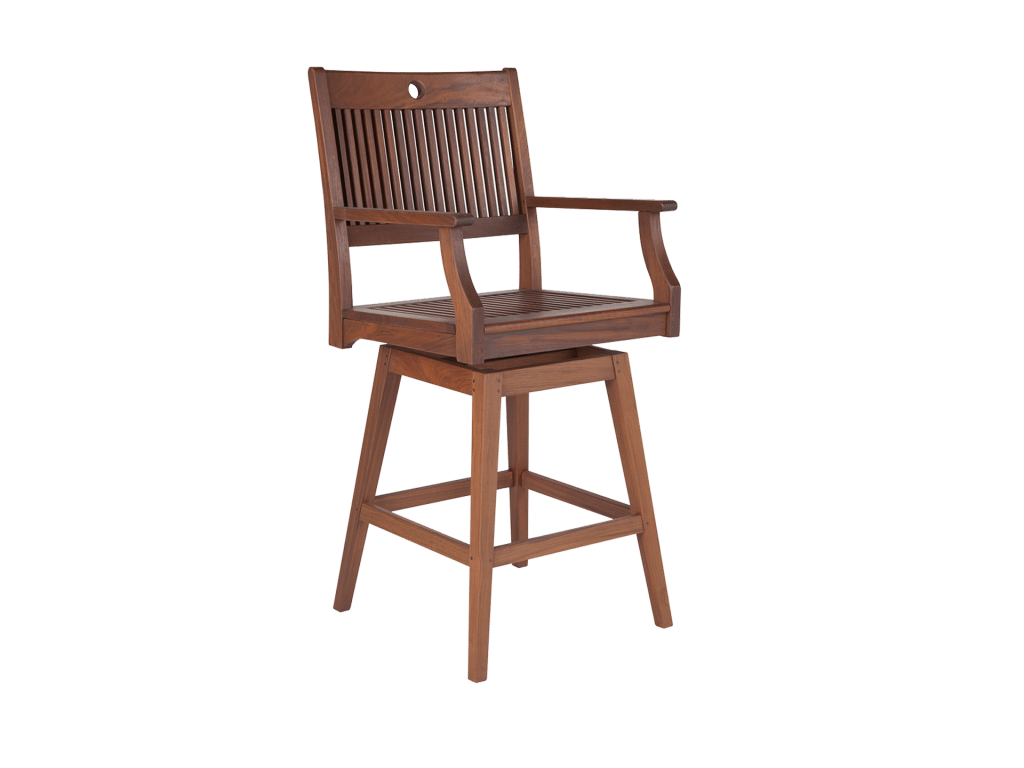 Opal Hi Dining Chair