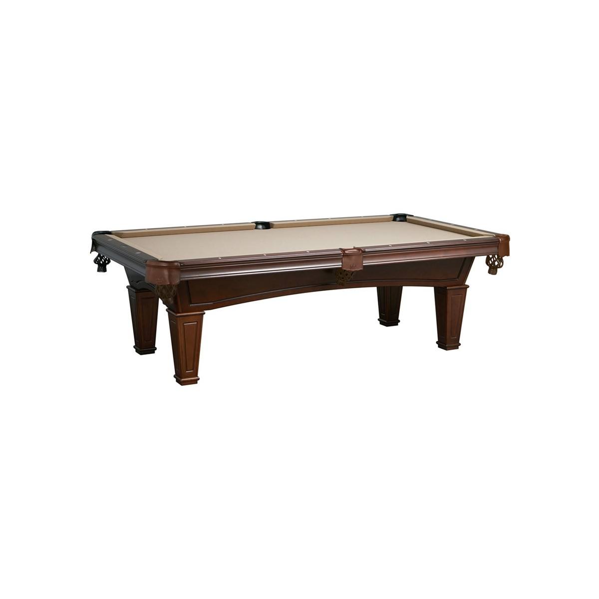 Imperial The Washington 8Ft - Antique Walnut