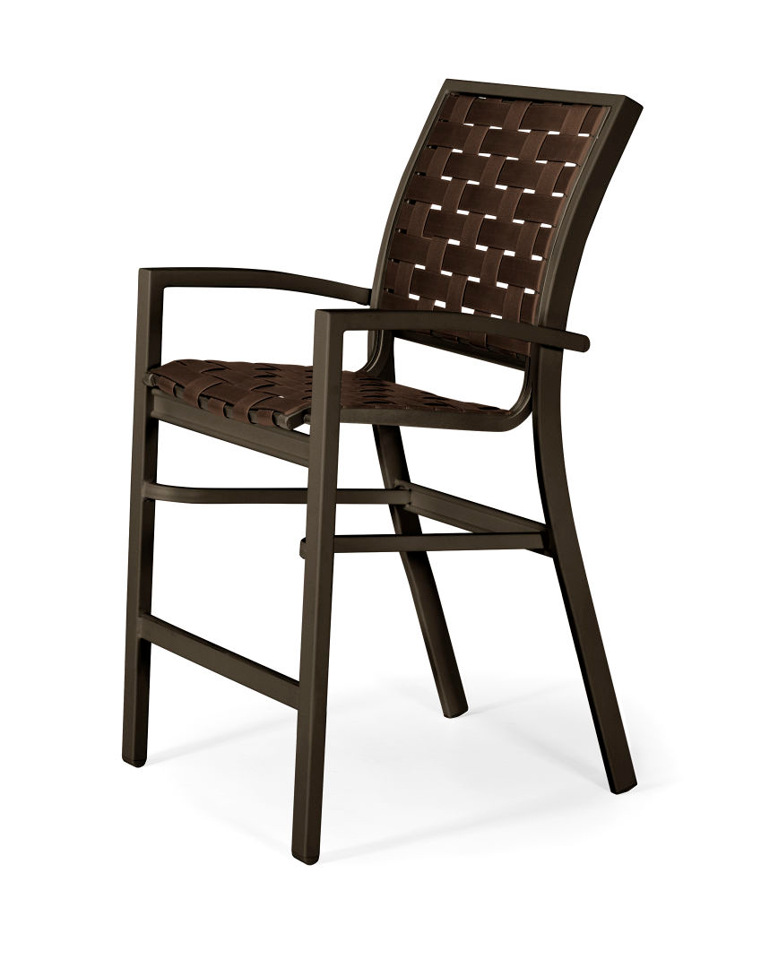 Kendall Balcony Wicker Chair