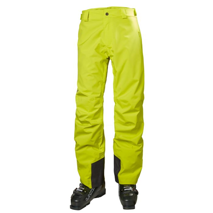 2019 Helly Hansen Legendary Pant - Lime