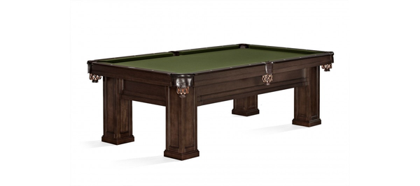 Brunswick Oakland II Pool Table