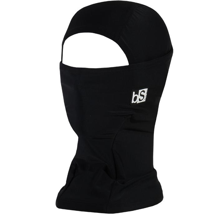 BlackStrap The Hood Facemask - Black