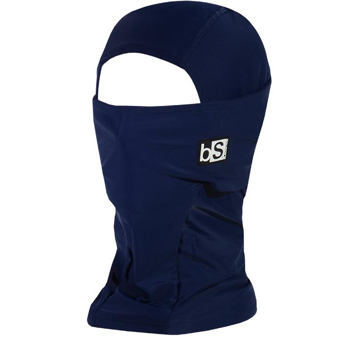 BlackStrap The Hood Facemask - Navy